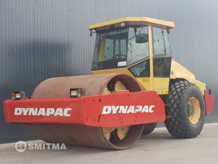 Dynapac CA 512 D • SMITMA - 2007
