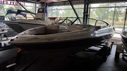 Regal 2100LSR Alpha One Mercruiser 300HP