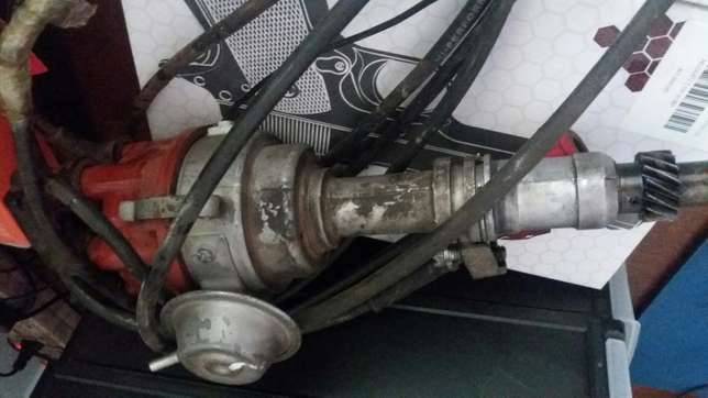 Compl Bosch Distrubitor for Ford 3.0 V6 in perfect working condition! Kempton Park - image 2