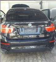 Bmw X6 latest 2013 tokumbo 4 big boys like you
