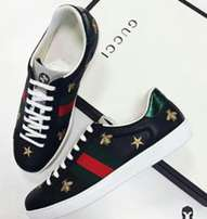 Authentic Gucci sneaker