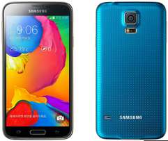Samsung Galaxy S5 16GB 16MP Camera Fingerprints