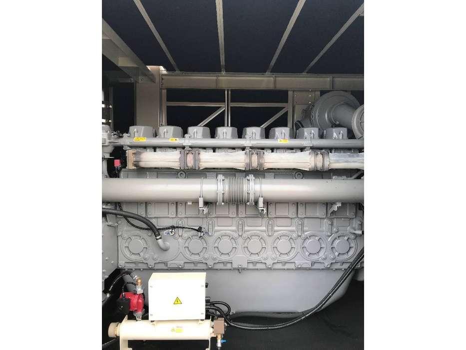 Perkins 4008TAG2 - 1.100 kVA Generator - DPX-19601 - 2019 - image 7