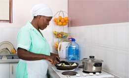 Rent a Maid - Domestic Worker and Maid Services