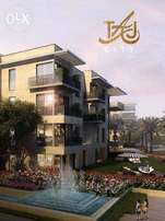 Apartment for sale in taj city without downpayment