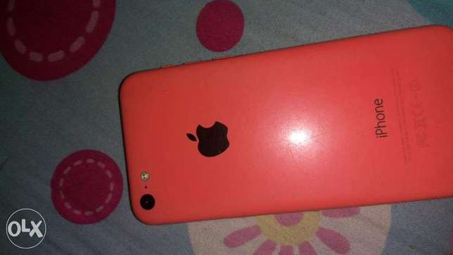 IPhone 5 for sale.. Shomolu - image 1