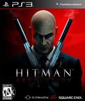 Hitman Absolute Ps3