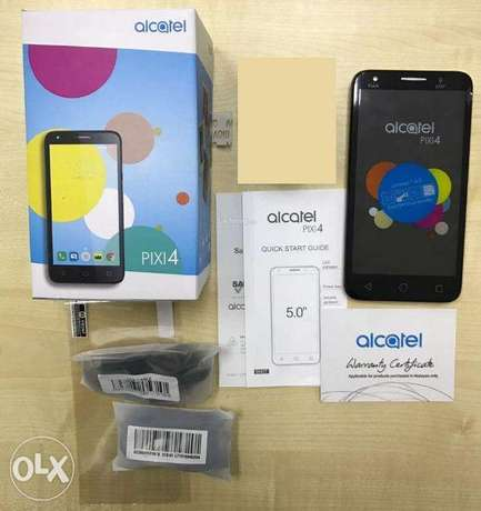 Alcatel Pixi 4 (4) (NEW)