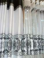 Lovely curtains and sheeres
