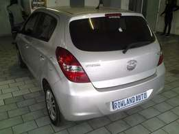 2010 Hyundai i20 1.6 for 85000