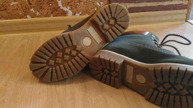 Черевики lc waikiki демізизонні  400 грн. - Женская обувь Львов на Olx 451d85e65f89e