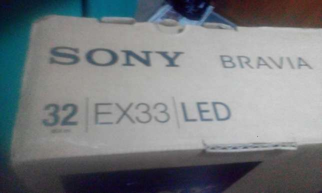 "Sony 32"" inches ex33 analog Nairobi CBD - image 3"