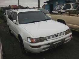 Toyota L.Touring on sale