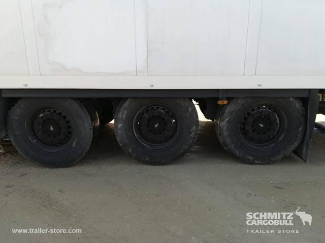 Schmitz Cargobull Semitrailer Caixa congelador Multitemp - 2006 - image 12