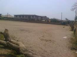 4 plots of Land with C of O, For Sale at Ayetoro Area, Osogbo