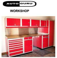 AUTOGURU-WORKSHOP watengenezaji wa furniture
