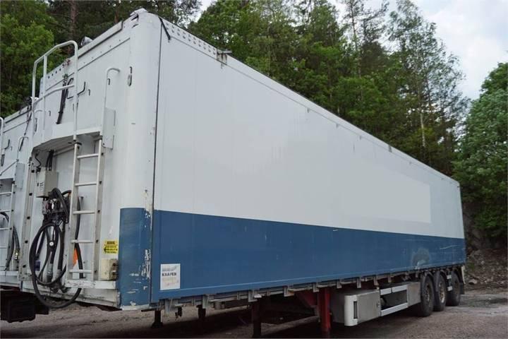 Knapen K502hsw - 2011