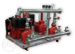 Are you IN need of fire fighting tools and safety gadgets