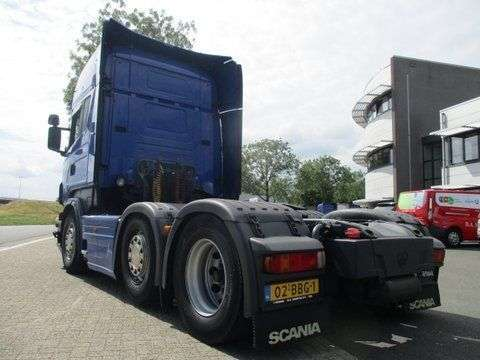 Scania R440 LA 6X2/4 MNA AdBlue Euro6 - 2012 - image 6