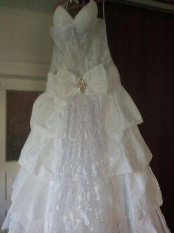 Плаття весільне 44a5230a1cd0a