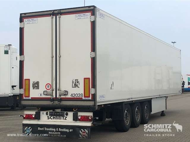Schmitz Cargobull Vries Standard - 2015 - image 2