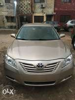 camry 2009 toks with remote key