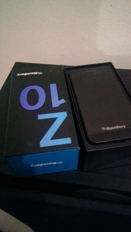 BlackBerry z10 on sale with all accessories Nairobi CBD - image 2
