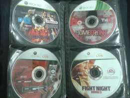 Xbox 360 games to swop or sell