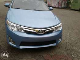 Cheapest neat Tokunbor Toyota Camry skyblue