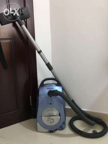 Philips Vacuum cleaner for sale