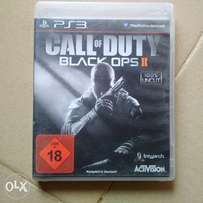 Call of Duty, Black OPS II