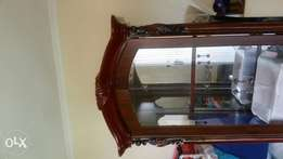 Gorgeous side cabinet FOR SALE!! (EASY MONTHLY PAYMENTS!)