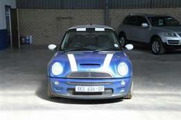 Mini cooper s mark for sale