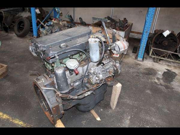 Mercedes-Benz OM366LA