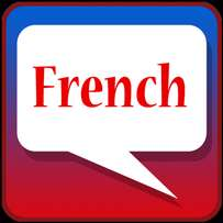 French lessons at the comfort of your home