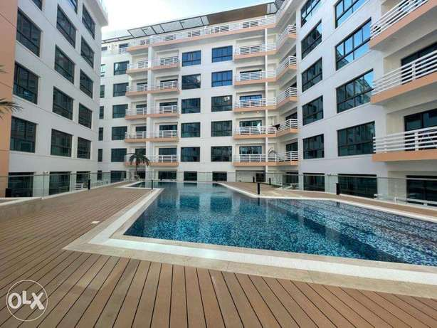 For Sale 2 BHK Apartment Located - Muscat Hills -Airport Hight's