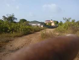 1Acre plot next to alexander school behind ushago shopping center