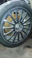 Wanted advan racing rim