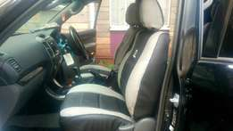 In two-days delivery, car seat covers