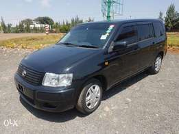 Toyota succeed very clean in mint Condition new import