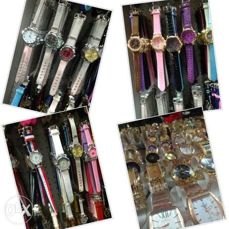 QUALITY name branded women's watches for sale Durban Central - image 1