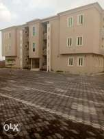 3bedroomflat newly built for sale in Ajah