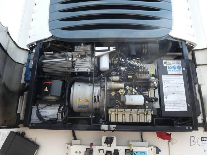 Schmitz Cargobull DOPPELSTOCK PALLETBO scb frigo lift axle - 2015 - image 6