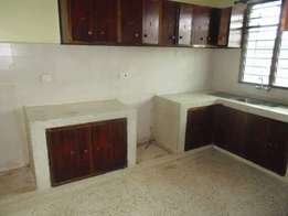 ID ( 222) spacious 3 BR Apartment Near major Nyali Shopping malls