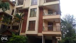 3bedroom apt.in lavington
