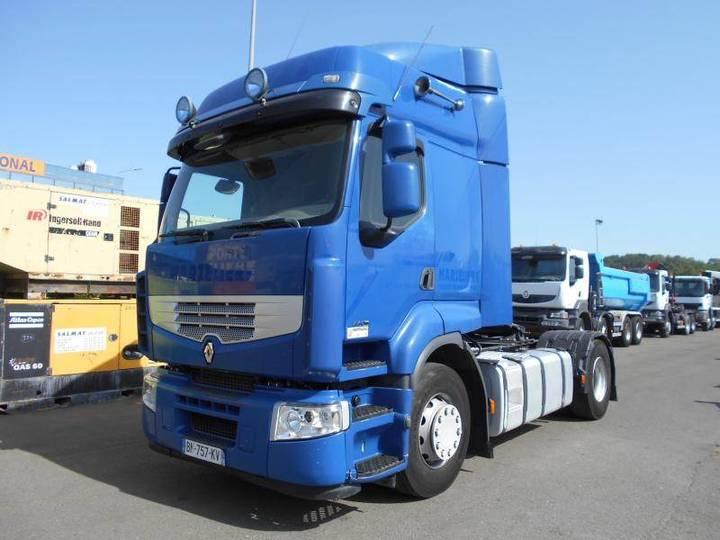 Renault Premium 460 Dxi - 2011