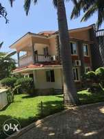 FOR SALE IN MOMBASA NYALI Location old nyali corral drive 5 bedrooms