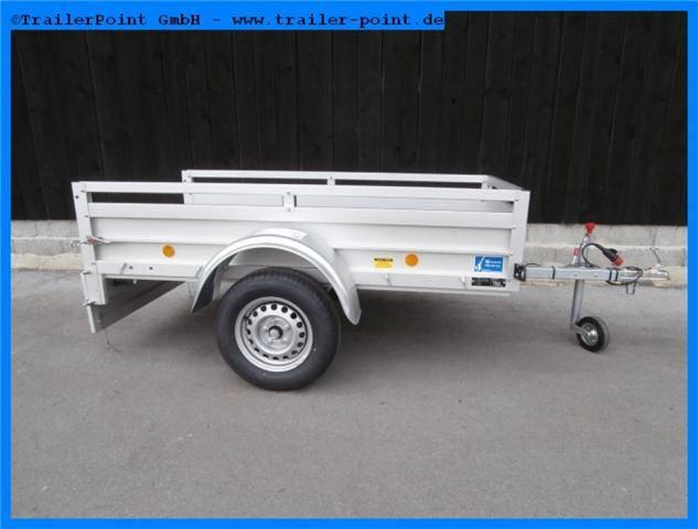 Koch U2 105x205 750 kg ungebremst