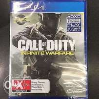 "Call of duty infinite warfare PS4 ""BEST OFFER"""