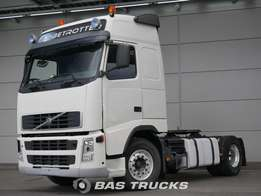 Volvo FH 400 - To be Imported